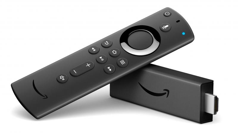 Amazon Fire TV Stick 4K review: The most affordable Android TV Stick out there