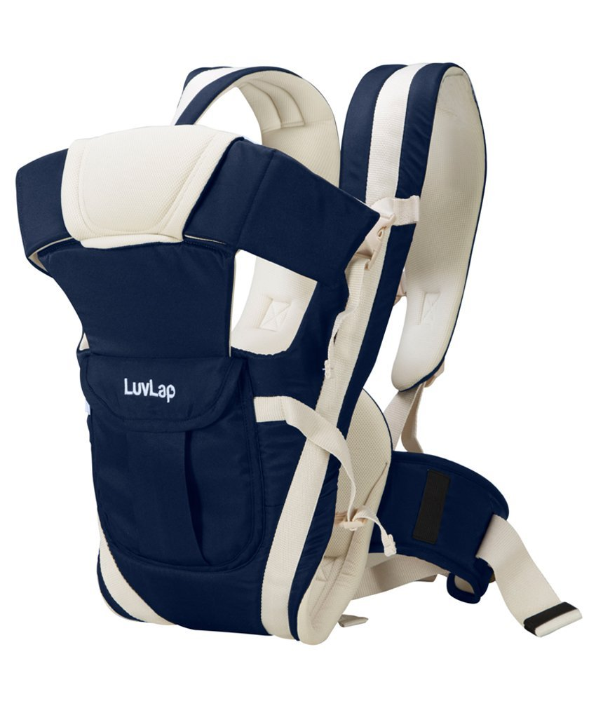 Top 5 Best Baby Carriers in India 2019 – Reviews & Buying Guide