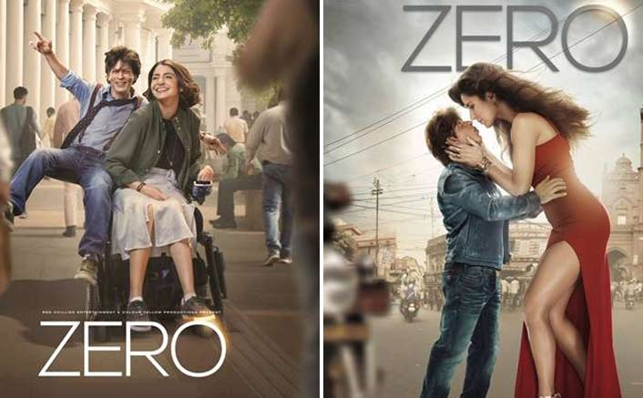 Zero Movie Review: Raise Your Head High For Bauua Singh!