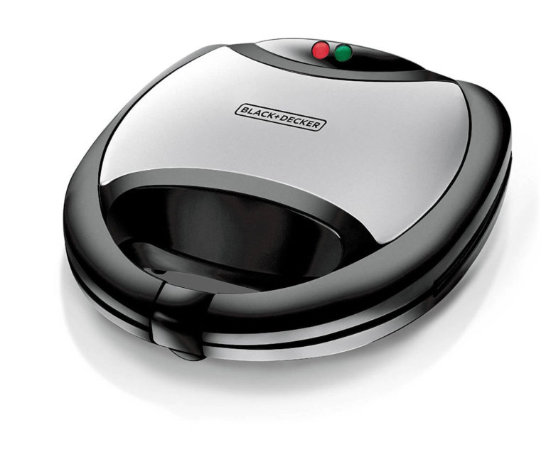 Black & Decker TS 2080 Sandwich Maker – Detailed Review