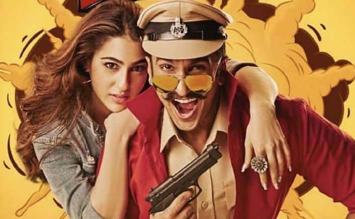 Simmba Movie Review: Ranveer Singh & Rohit Shetty Push Entertainment To Another Level!