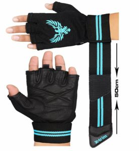 Best Gym Gloves in India – The Complete Buying Guide
