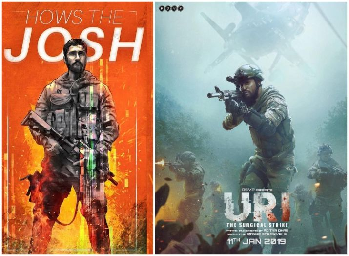 Uri: The Surgical Strike Movie Review | Besetting backdrop of Vicky Kaushal starrer war drama pleases audience