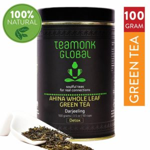 Best Green Tea for Weight Loss in India 2019 – Complete Buying Guide
