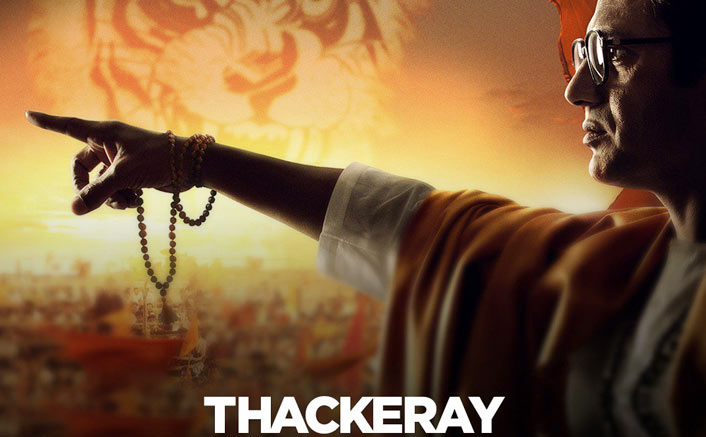 Thackeray Movie Review: Nawazuddin Siddiqui Conquers This Engrossing Political Drama!