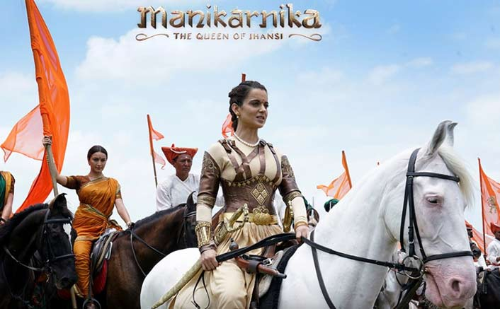 Manikarnika – The Queen Of Jhansi Movie Review: Kangana Ranaut – Brutally Bloody Beautiful!