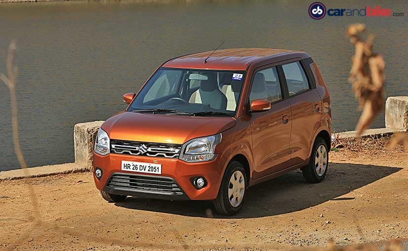 Maruti Suzuki Wagon R Review: The Bread Box Gets Sexier, More Capable!