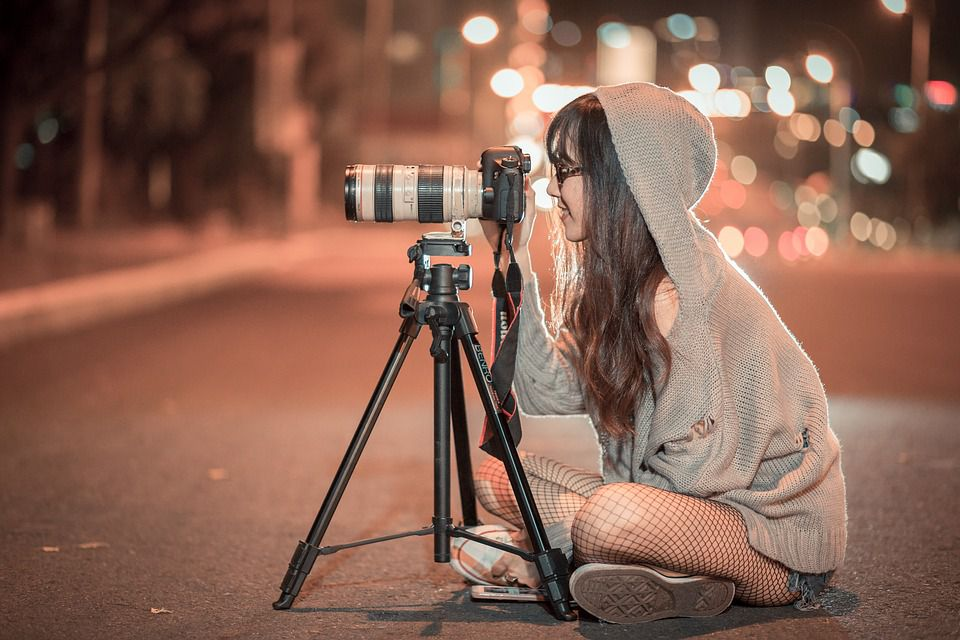Top 5 Best Tripod Legs for DSLR Cameras