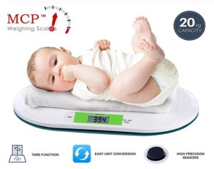 Top 5 Best Baby Weighing Machines in India – Complete Buying Guide