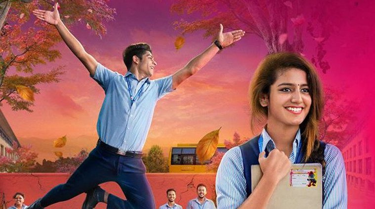 Oru Adaar Love movie review: Where's the plot?