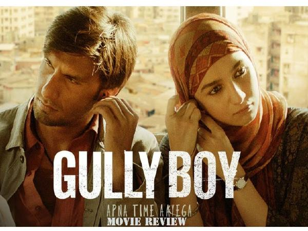 Gully Boy Movie Review: Every Frame Breathes Life Into Our Souls!