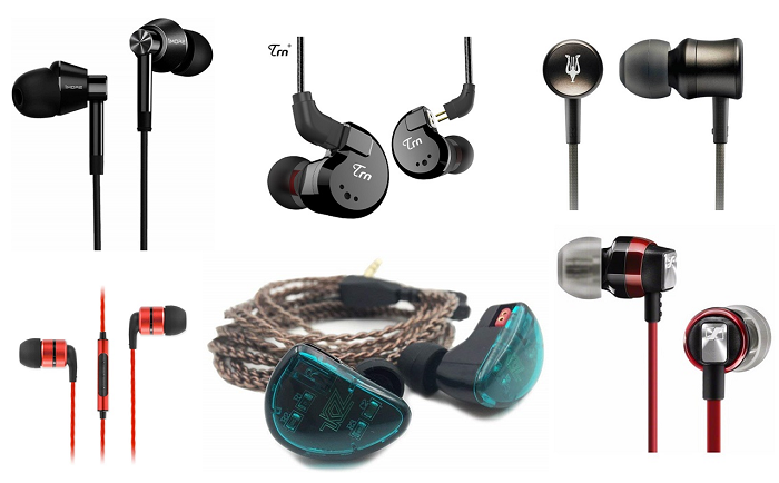 Best iems Under Rs. 5000 For Music Listening