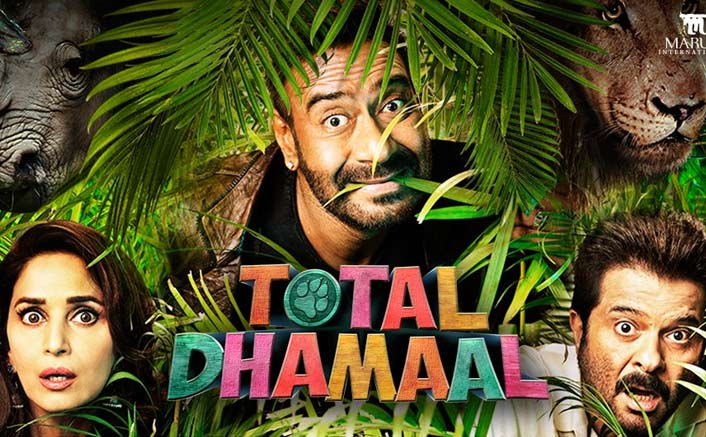 Total Dhamaal Movie Review: It Had One Job… To Make Us Laugh!