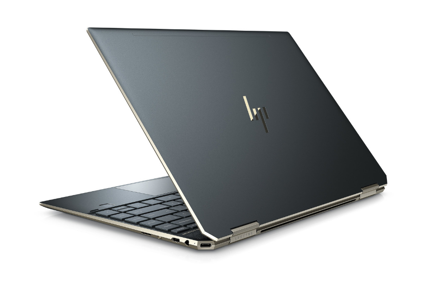 HP Spectre x360 13 Review: When A Good Windows Convertible Evolves Into a True Great