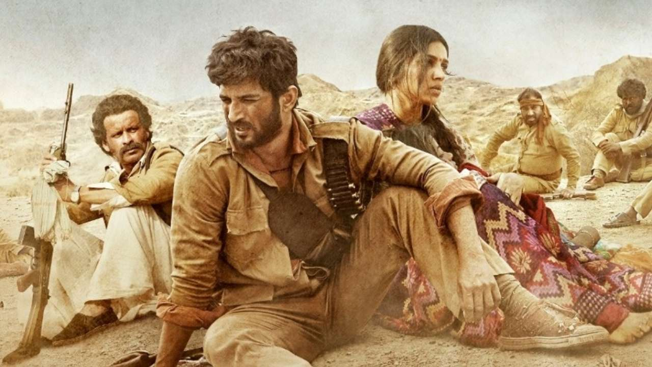 Sonchiriya Movie Review: Sushant Singh Rajput, Manoj Bajpayee And Cast Live And Breathe Their Roles