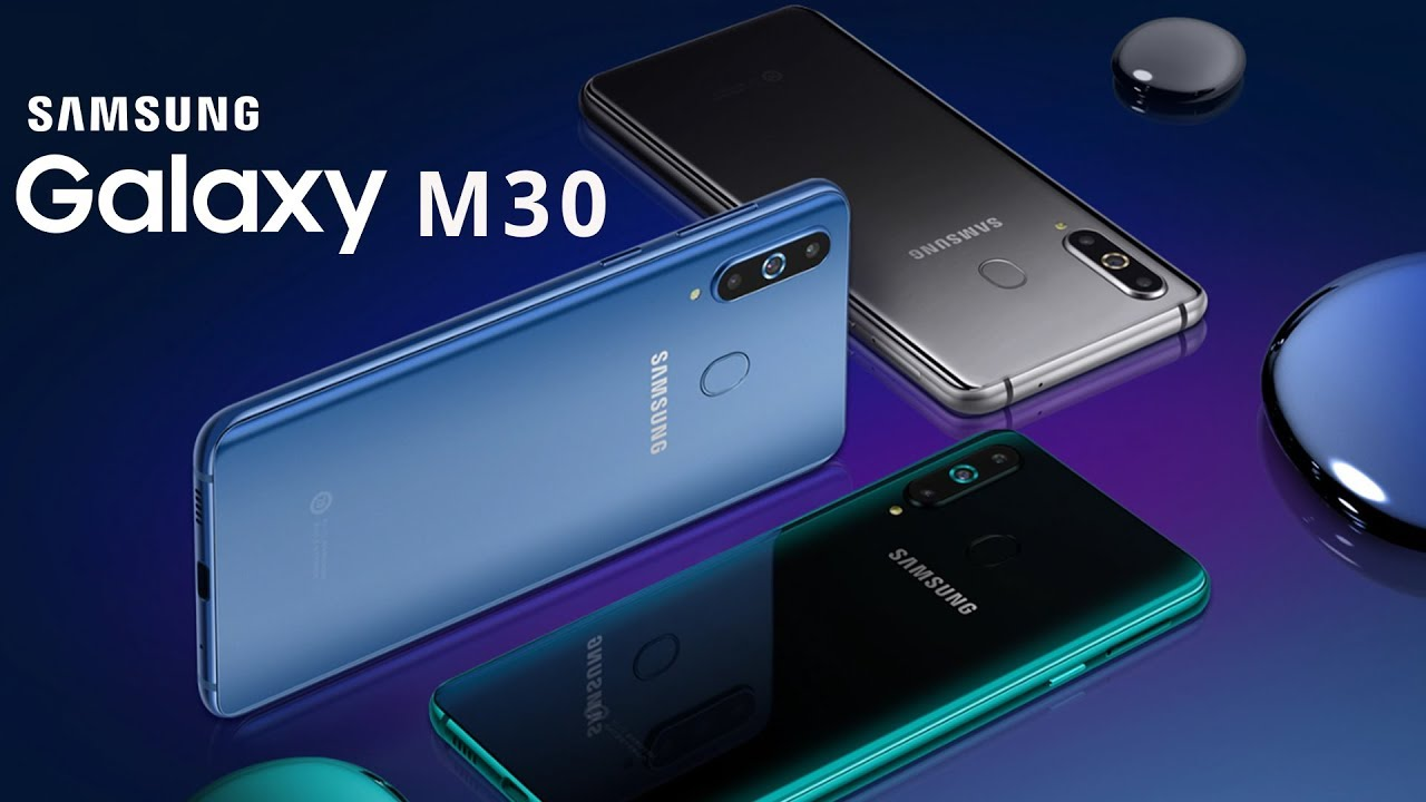 Samsung Galaxy M30 review: Brand Samsung finally looks competitive under Rs 15,000