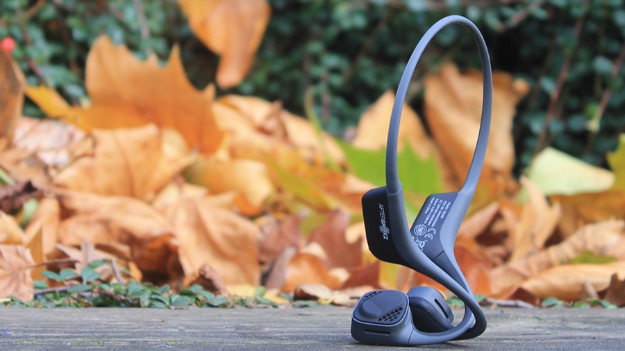 AfterShokz Trekz Air headphones review