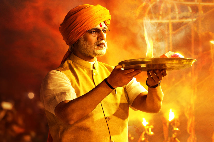 PM Narendra Modi movie review: Vivek Oberoi film deifies the PM