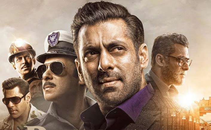 Bharat Movie Review: It's Not Salman Khan, It's Ali Abbas Zafar!