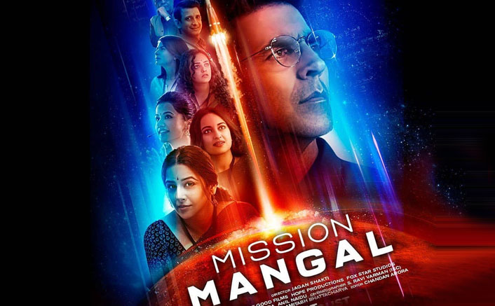 Mission Mangal Movie Review: Should've Been Titled As 'Missin Mangal'