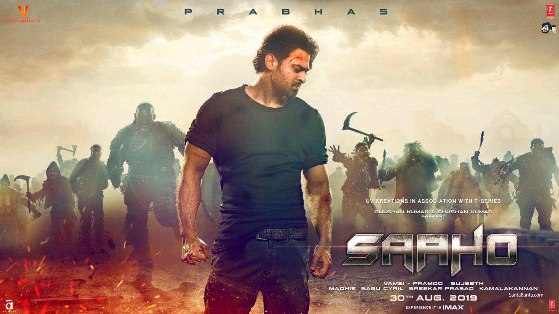 Saaho Movie Review: Re-Release With A Title – Prabhas' Ra.One Or 'Issey Na Saho'