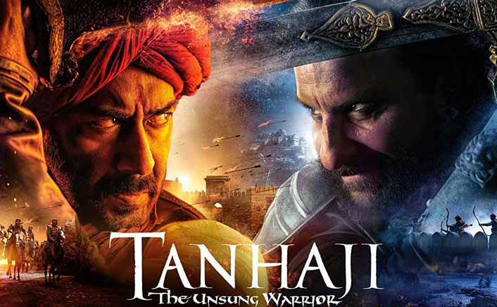 Tanhaji: The Unsung Warrior Movie Review: Ajay Devgn & Saif Ali Khan Redesign The Genre To 'Masala Period Drama'