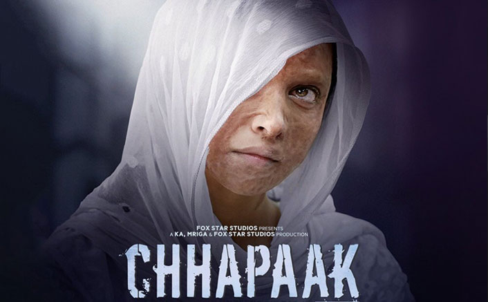 Chhapaak Movie Review: Deepika Padukone Manages To Move The Human In You!