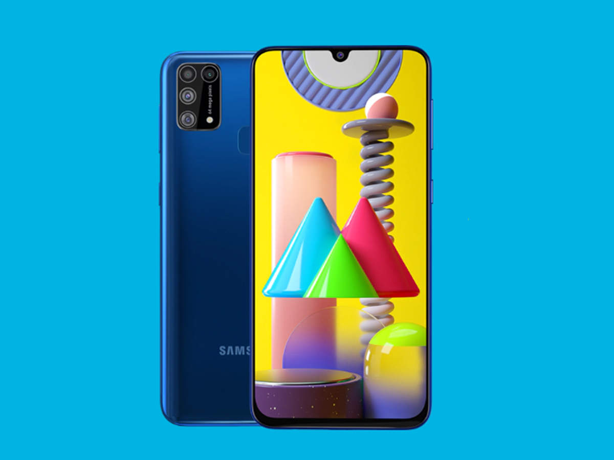 Samsung Galaxy M31 Review: Here