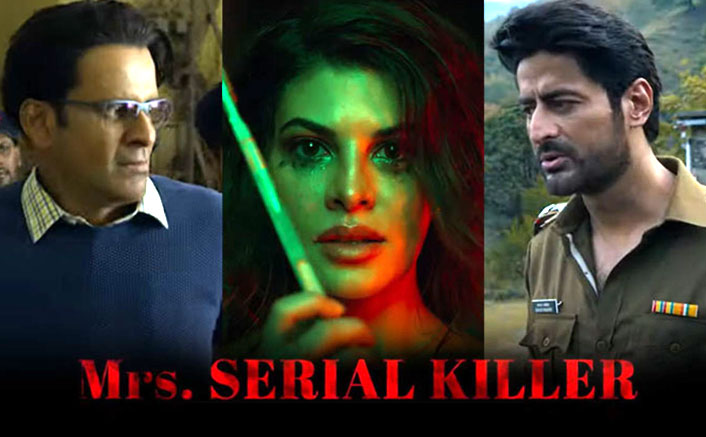 Mrs Serial Killer Movie Review: Shirish Kunder, Why Don't You Take Criticism Seriously?