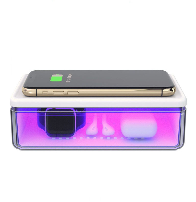 DailyObjects UV Sterilizer Review: Your Filthy Phone is Calling, What Are You Waiting For?