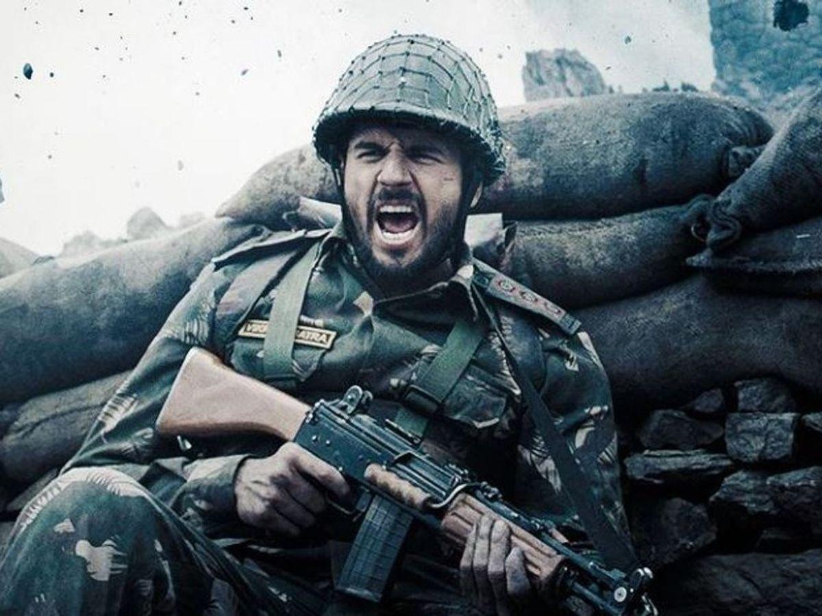 Shershaah Movie Review: Sidharth Malhotra Masterfully Reenacts The Powerful & Colourful Life Of Vikram Batra