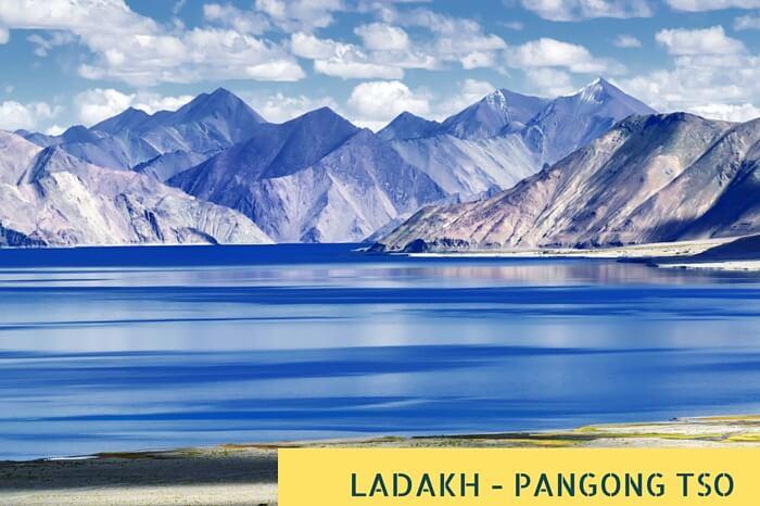 Ladakh – A thrilling holiday destination