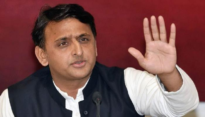 Akhilesh Yadav (born on July 1, 1973)