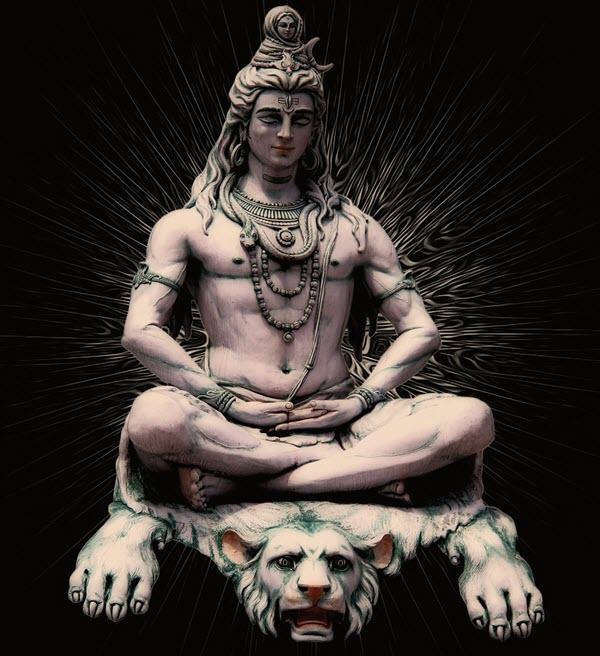 Mahesh (Shiva)