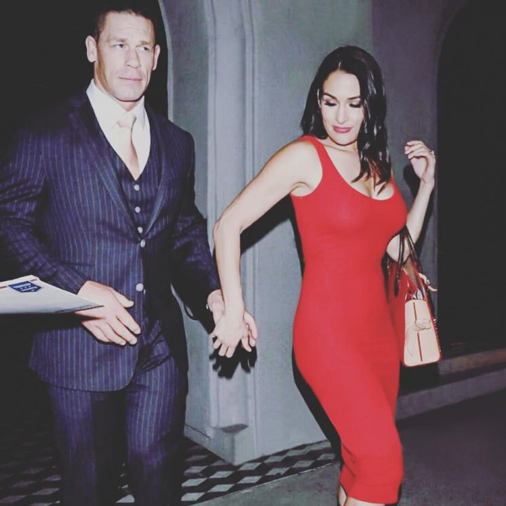 Monday brought the shocking news for all the John Cena fans, as the actor has broken all ties with his longtime girlfriend and fiancee Nikki Bella.