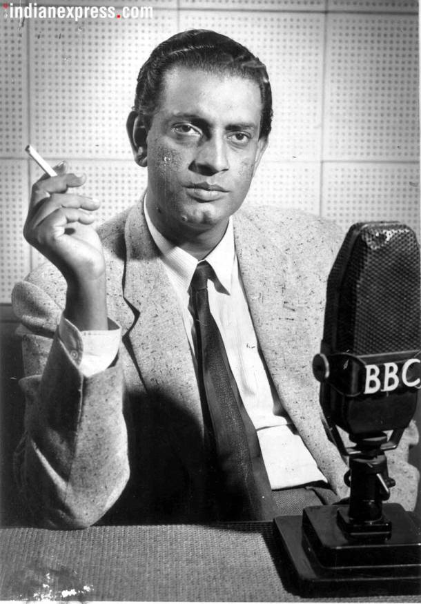 April 23 marks the 26th death anniversary of legendary filmmaker Satyajit Ray.