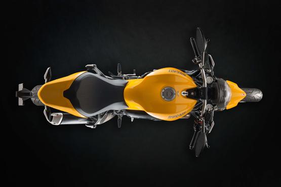 भारत में 2018 Ducati Monster 821 को लॉन्च कर दिया गया है