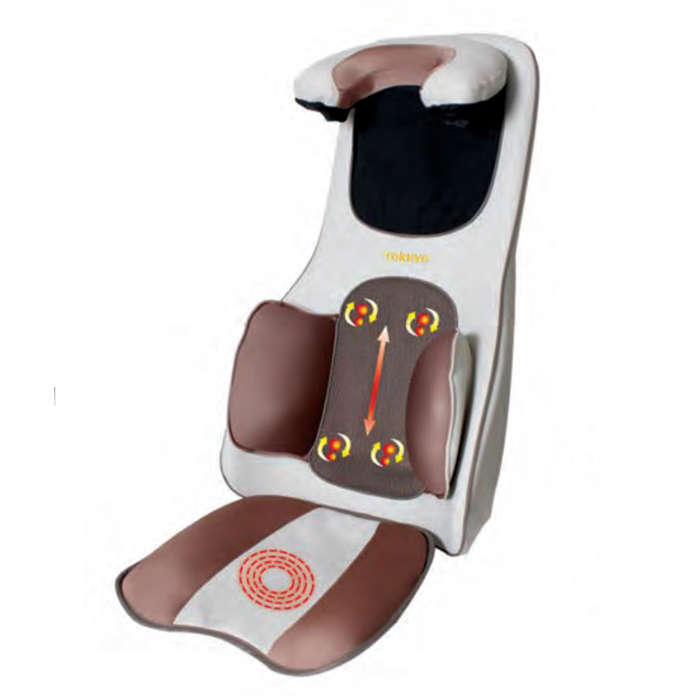 TH - 570  Tokuyo Massager