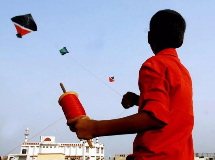 1. Kites