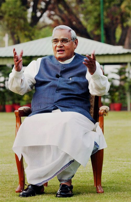As per AIIMS authorities, Former PM Atal Bihari Vajpayee