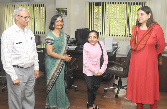 1. Despite suffering from Scoliosis, Ira Singhal became the first physically challenged woman to top IAS exam in General category.