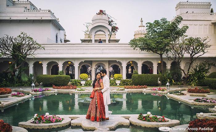 1. Udaipur