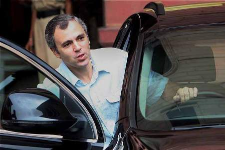 Omar Abdullah (born on March 10, 1970)