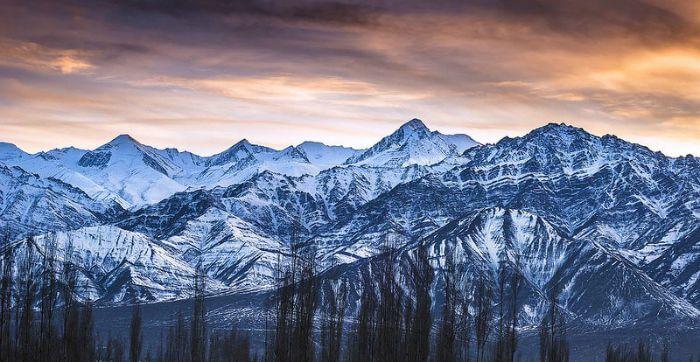 Stok Kangri, Ladakh – The paradise for trekkers