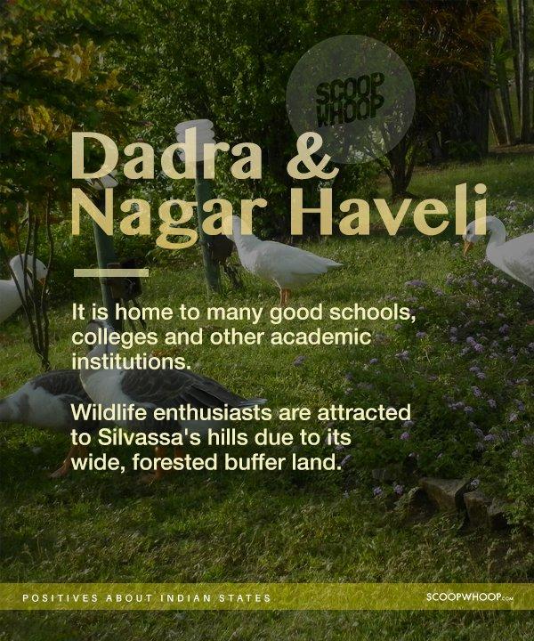 Dadra Nagar & Haveli
