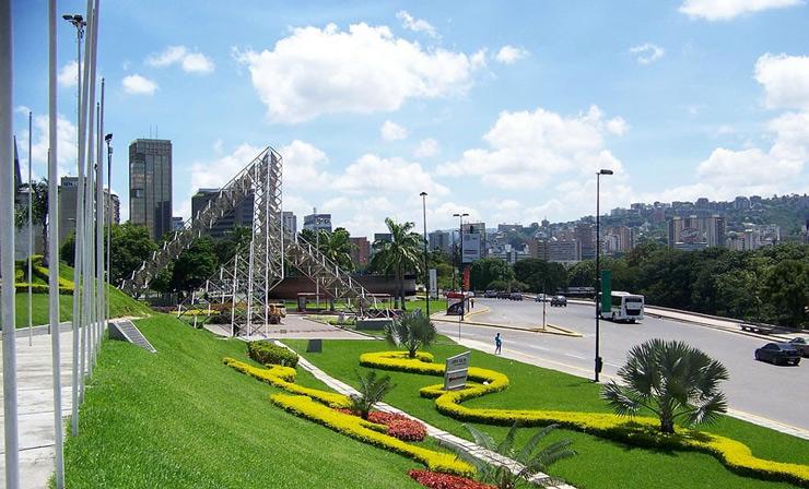 2. Caracas, Venezuela