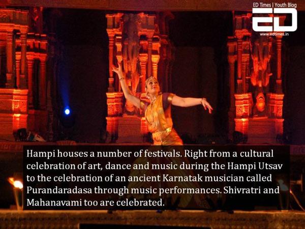 Get A Taste Of Karnataka Culture