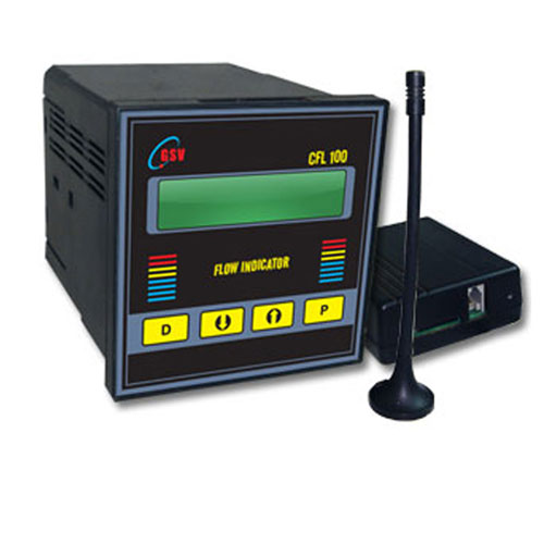 See Believe Flow Data Logger with GSM Communication