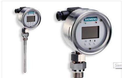 Siemens SITRANS TF2 c/w Integrated PT100 Temperature Sensor Temperature Transmitter