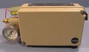 Samson Pneumatic Valve Positioner Type 765 / 765-2